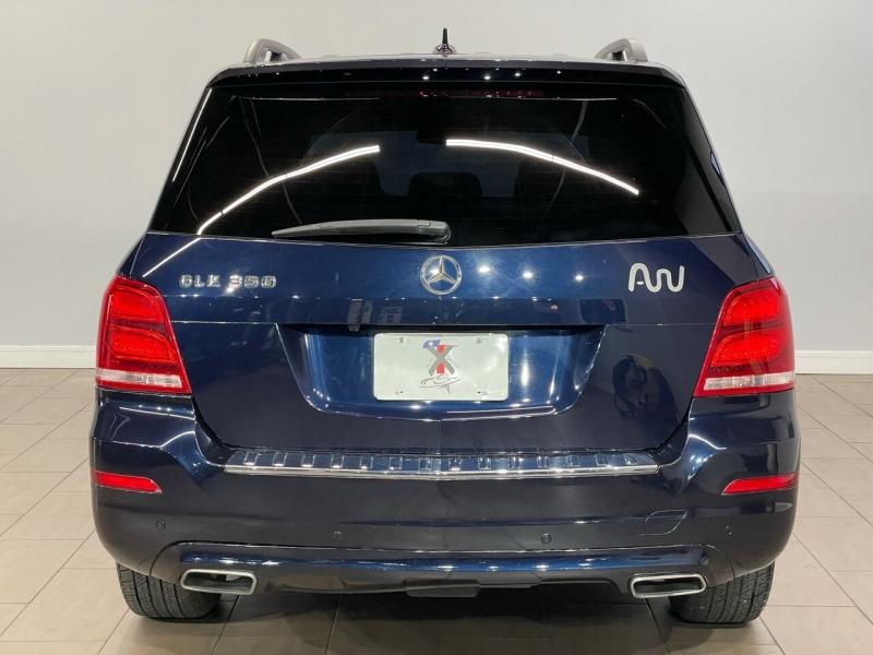 Mercedes-Benz GLK 2015 price $15,495