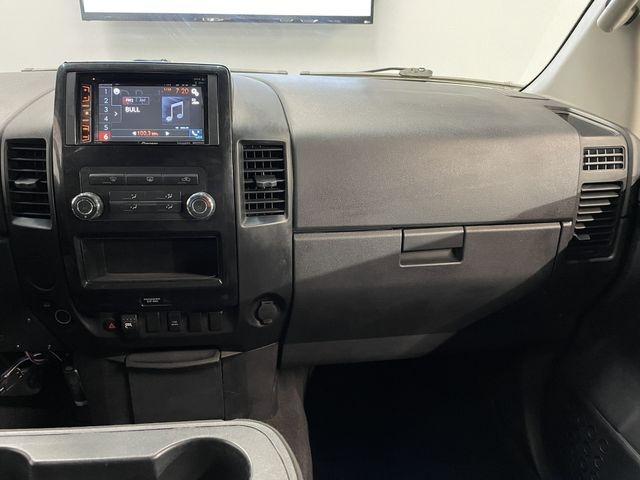 Nissan Titan 2013 price $19,999