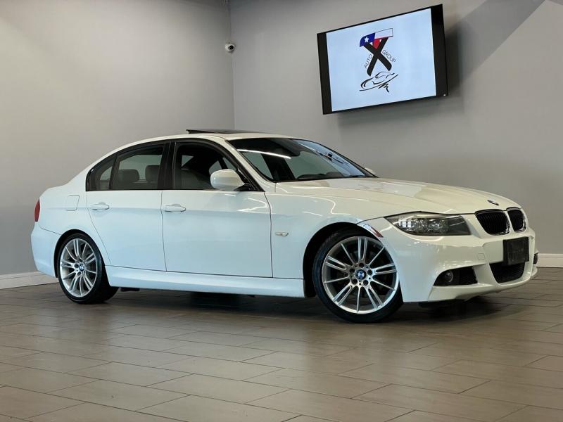 BMW 3 Series 2011 price $10,495