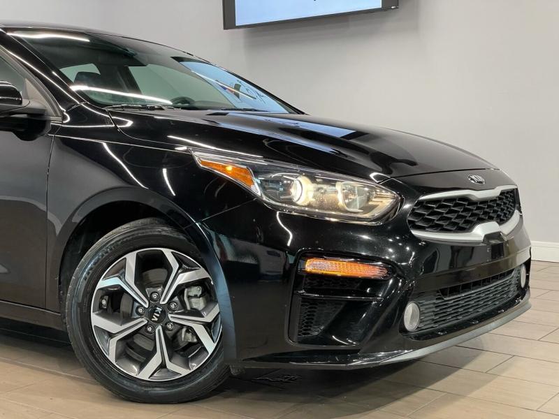 Kia Forte 2019 price $11,500