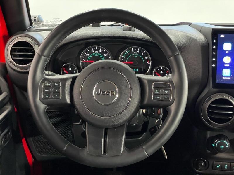 Jeep Wrangler Unlimited 2015 price $29,995