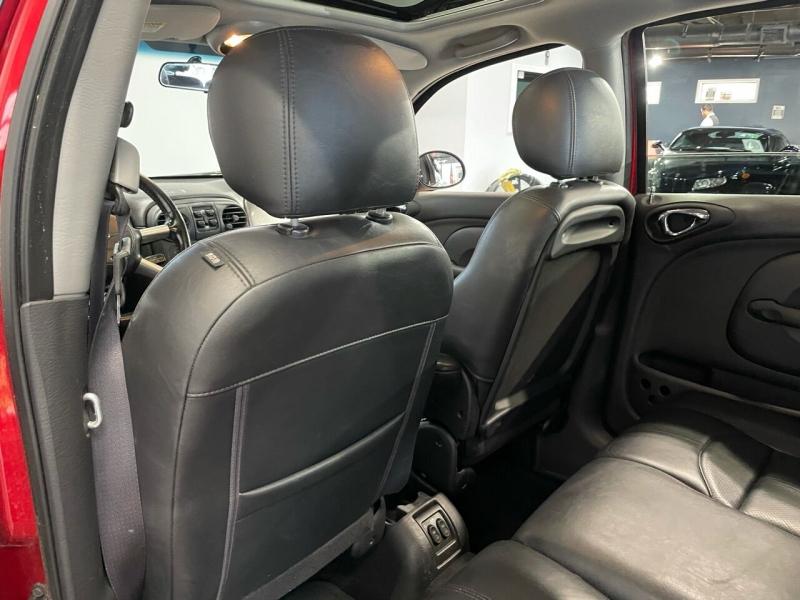 Chrysler PT Cruiser 2004 price $5,995