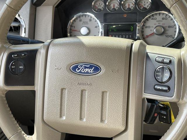 Ford F-250 Super Duty 2009 price $21,999