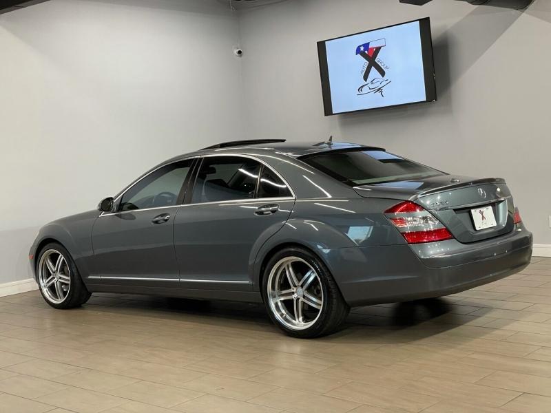 Mercedes-Benz S-Class 2007 price $12,495