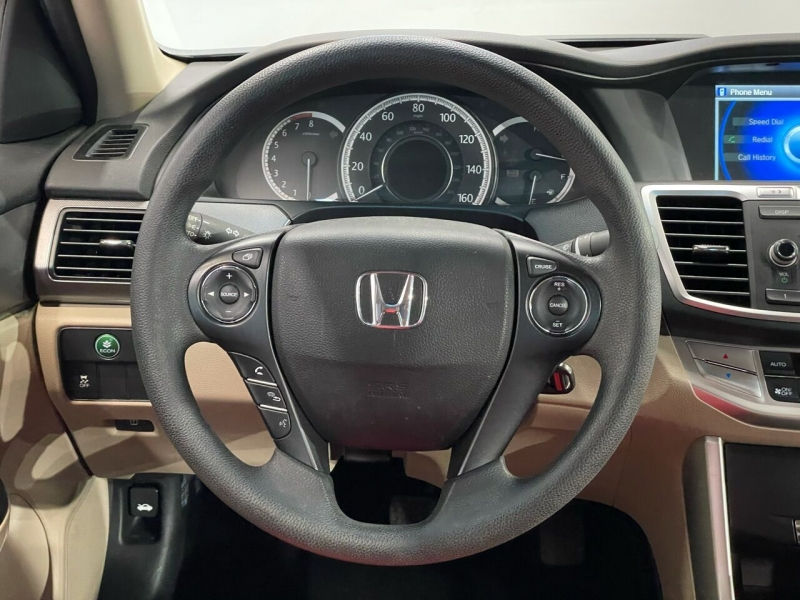 Honda Accord 2014 price $10,495