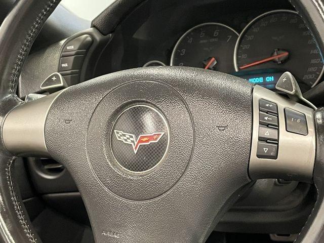 Chevrolet Corvette 2008 price $19,999