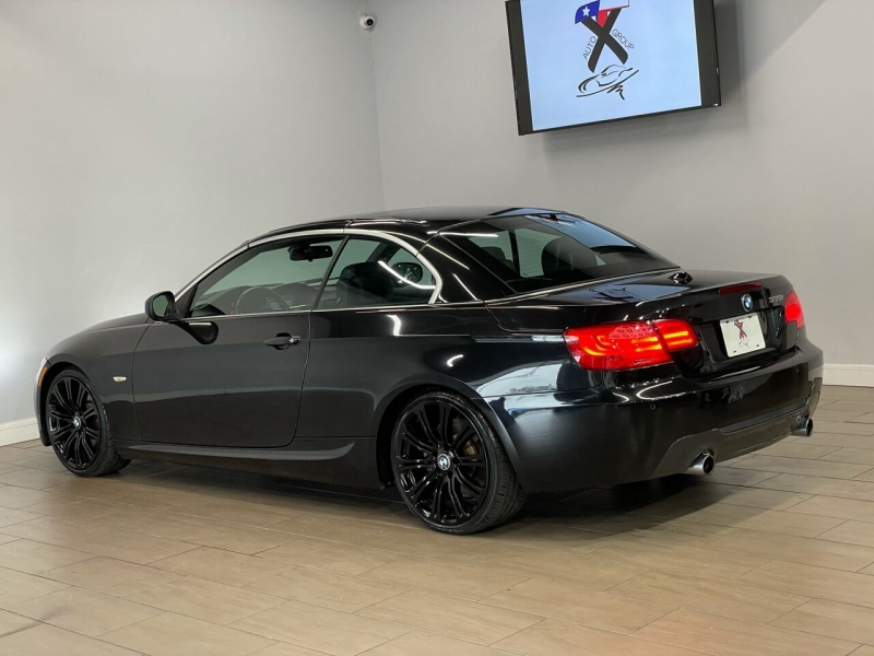 BMW 3 Series 2011 price $12,995