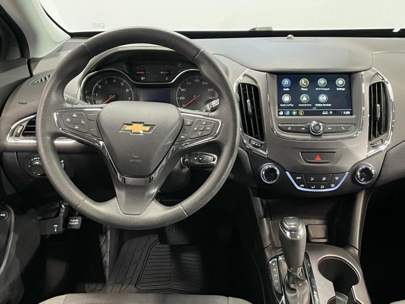 Chevrolet Cruze 2019 price $13,995