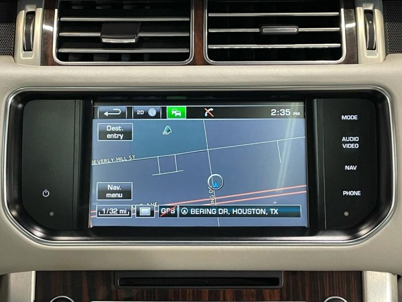 Land Rover Range Rover 2014 price $37,995