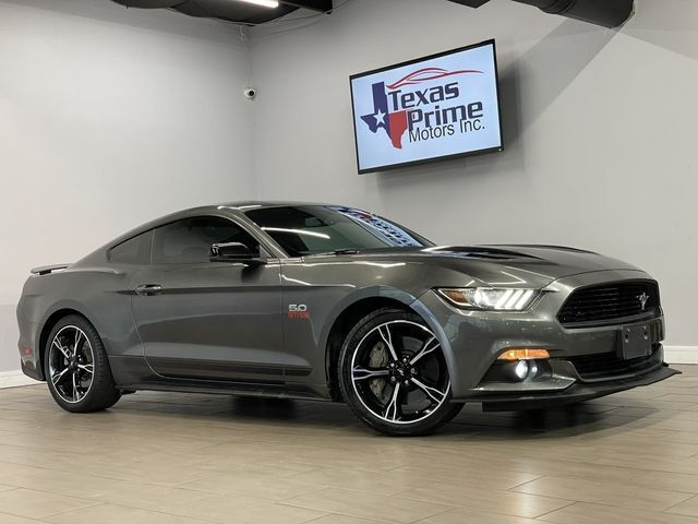 Ford Mustang 2017 price $24,998