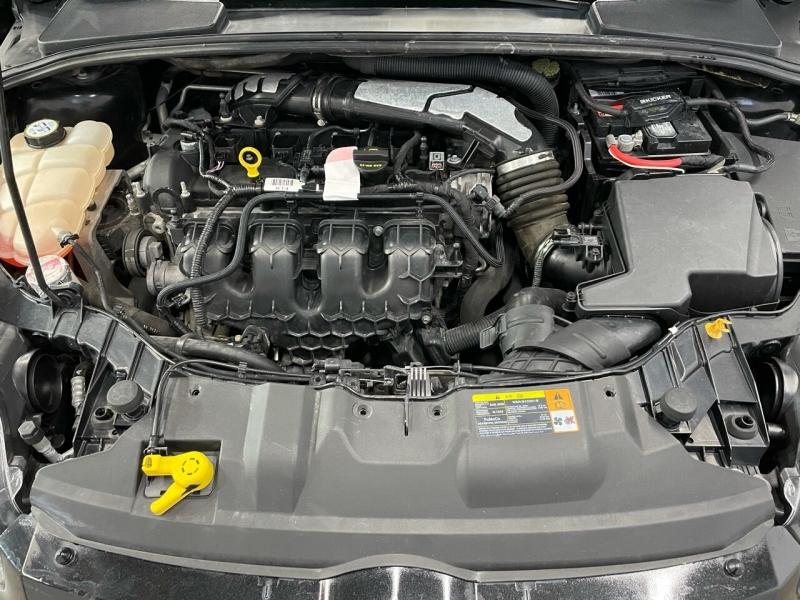 Ford Focus 2013 price $12,995