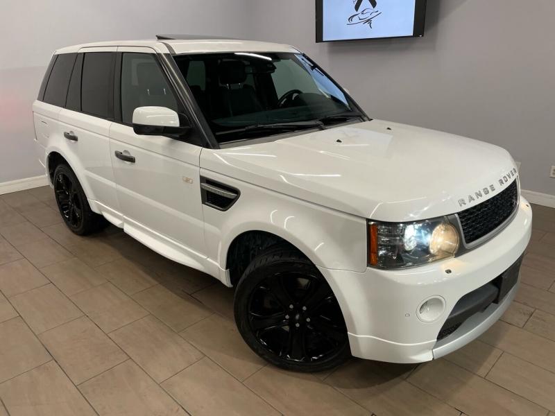 Land Rover Range Rover Sport 2011 price $16,995