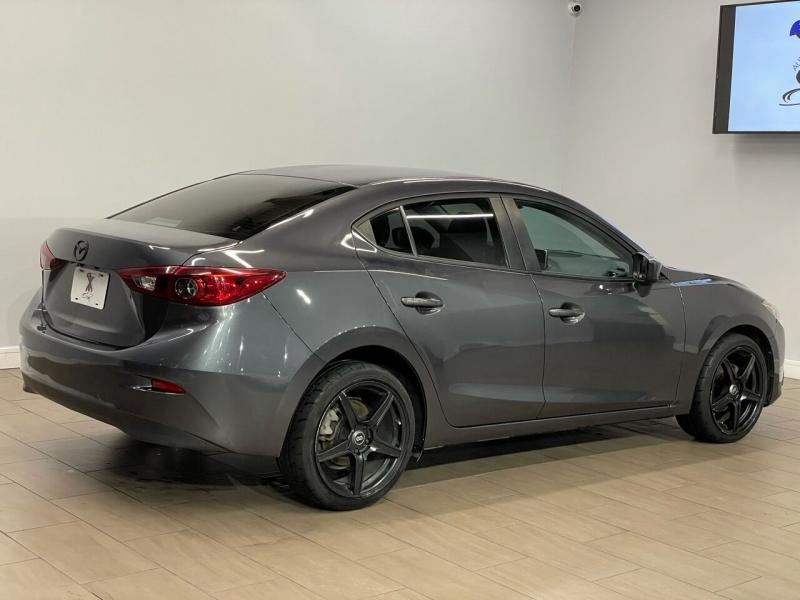 Mazda MAZDA3 2016 price $11,495