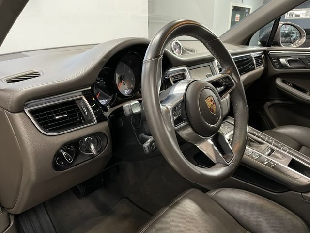 Porsche Macan 2015 price $32,999