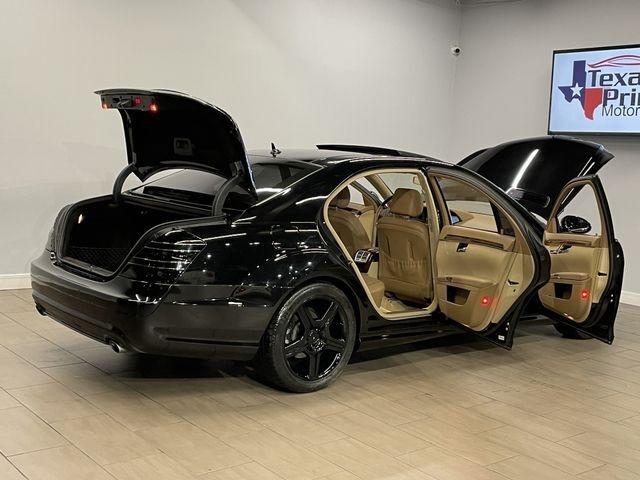 Mercedes-Benz S-Class 2007 price $16,999