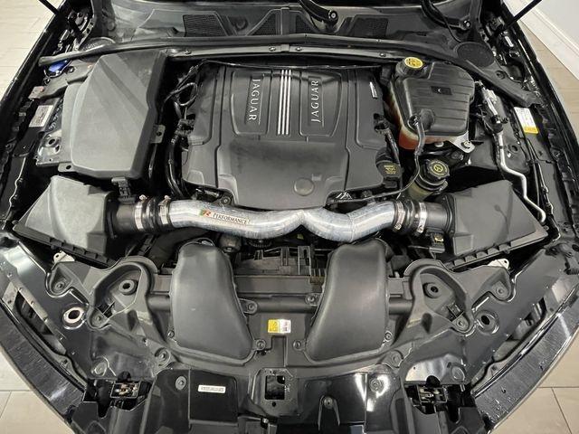 Jaguar XF 2013 price $18,999