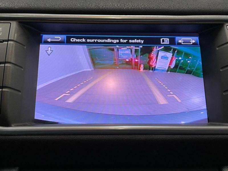 Land Rover Range Rover Evoque 2012 price $20,000