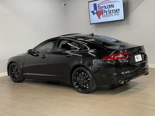 Jaguar XF 2013 price $17,999