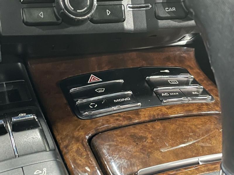 Porsche Cayenne 2012 price $21,995