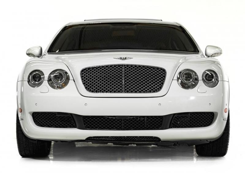 Bentley Continental 2006 price $34,995