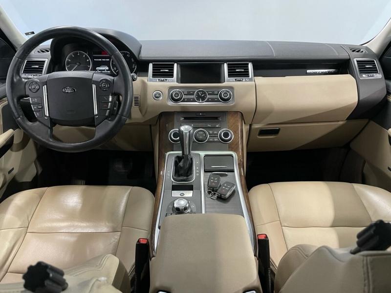 Land Rover Range Rover Sport 2011 price $14,995