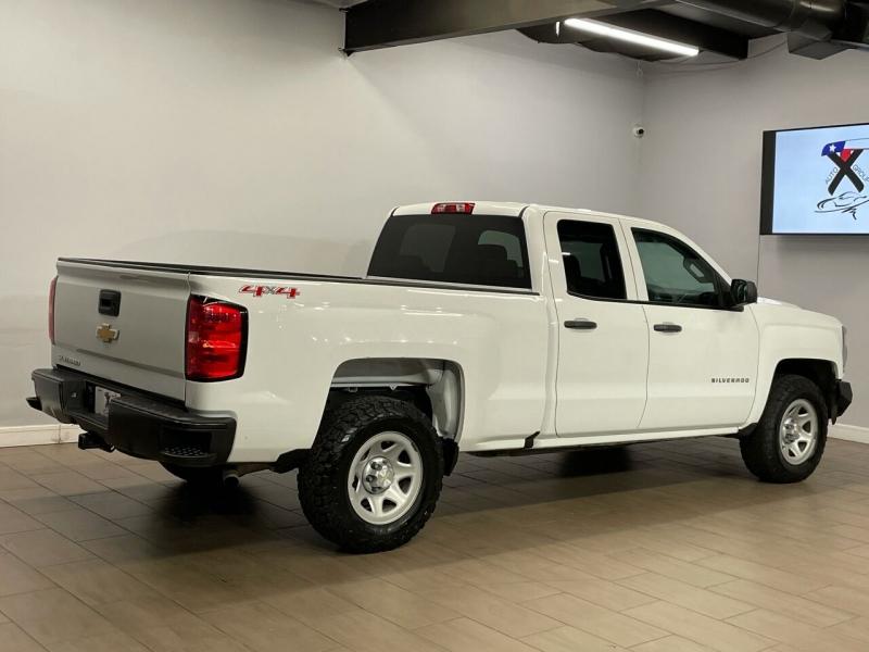 Chevrolet Silverado 1500 2017 price $23,995