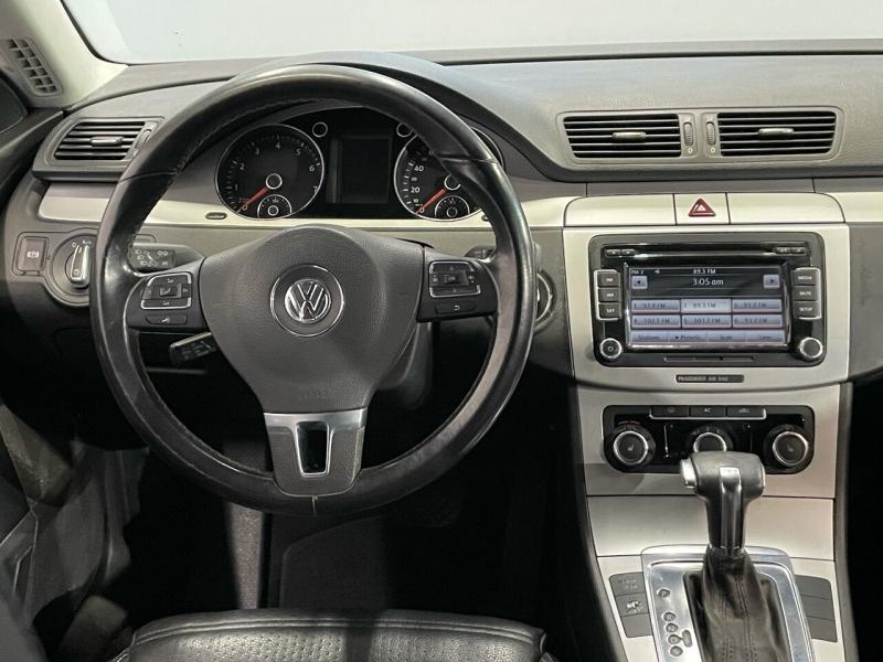 Volkswagen CC 2011 price $7,295