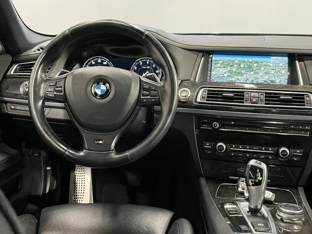 BMW 7 Series 2015 price $23,999