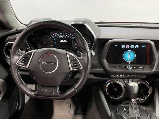 Chevrolet Camaro 2017 price $31,999