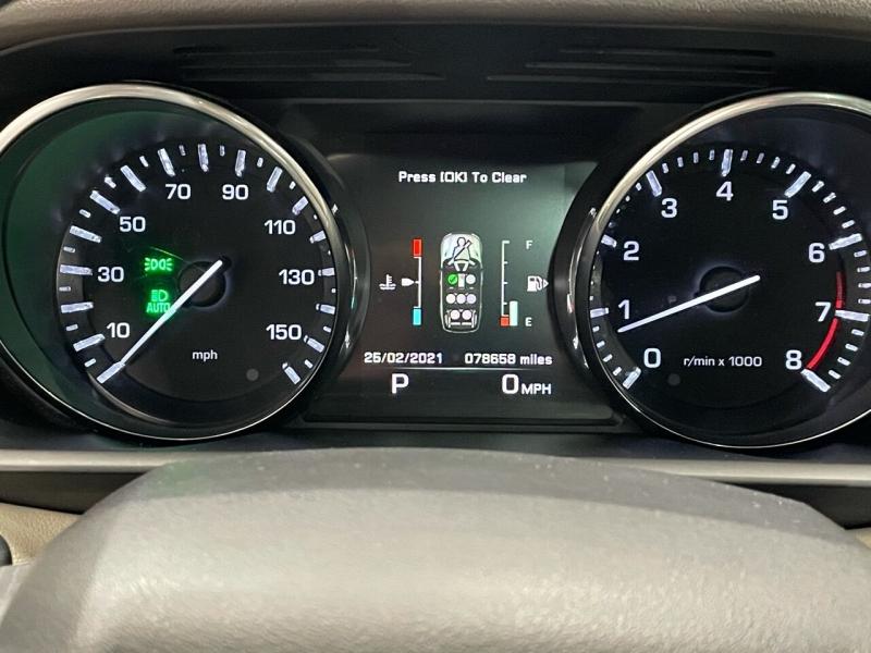 Land Rover Range Rover Sport 2015 price $34,995