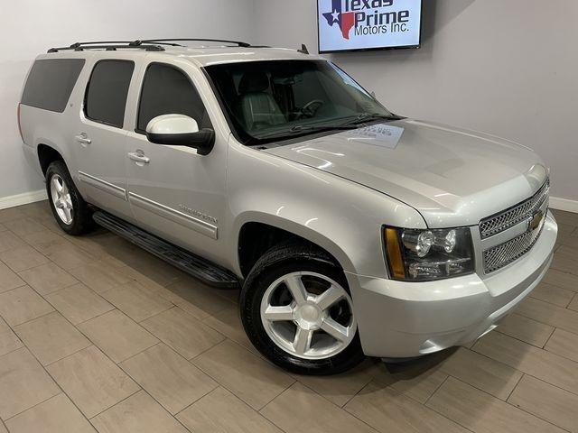 Chevrolet Suburban 2010 price $11,999