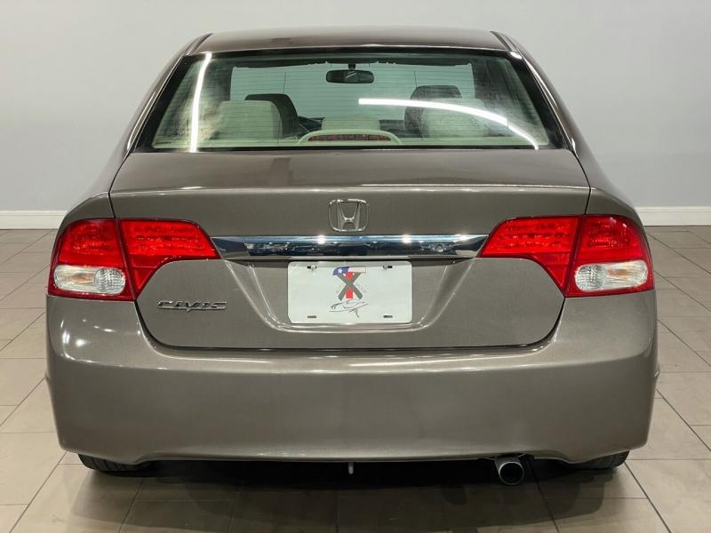 Honda Civic 2010 price $8,900