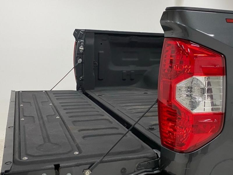 Toyota Tundra 2018 price $34,995