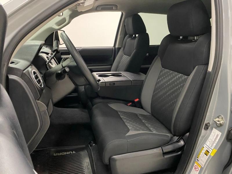Toyota Tundra 2019 price $32,995