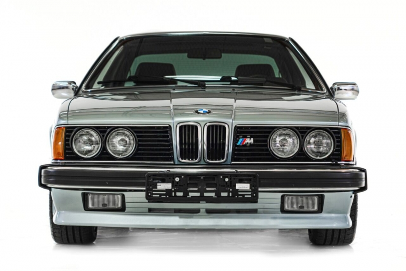 BMW 6 Series 1983 price $32,995