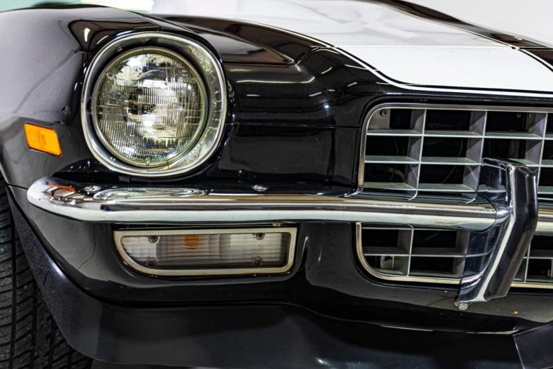 Chevrolet Camaro 1973 price $32,995