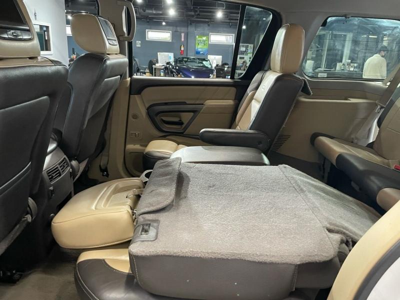 Nissan Armada 2015 price $18,995