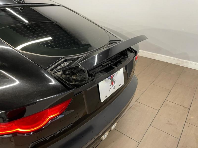 Jaguar F-TYPE 2015 price $34,995