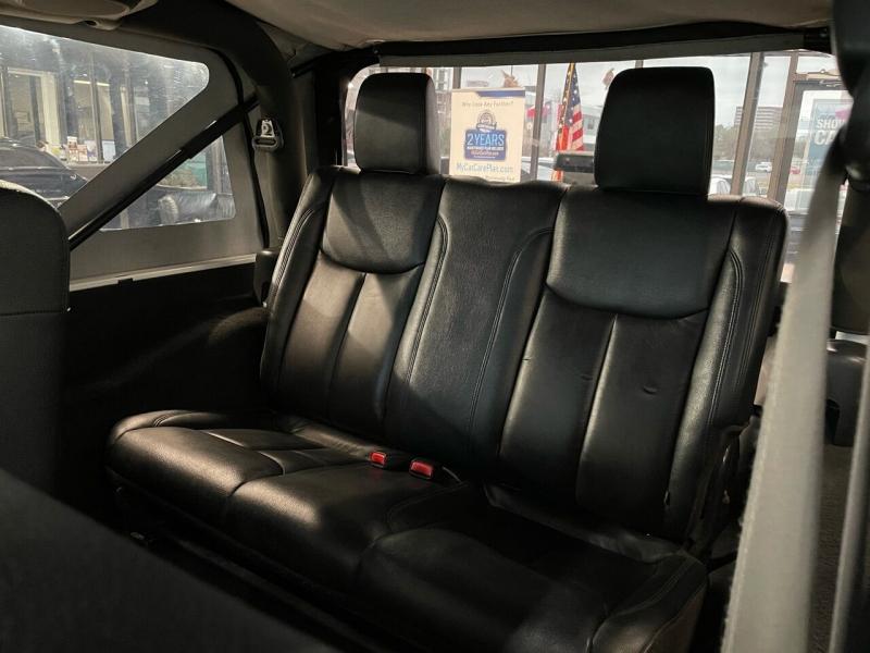 Jeep Wrangler 2007 price $15,000
