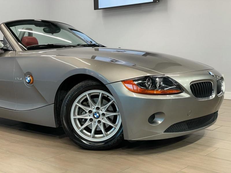 BMW Z4 2004 price $10,995