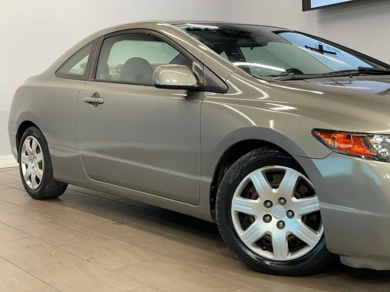 Honda Civic 2007 price $6,495