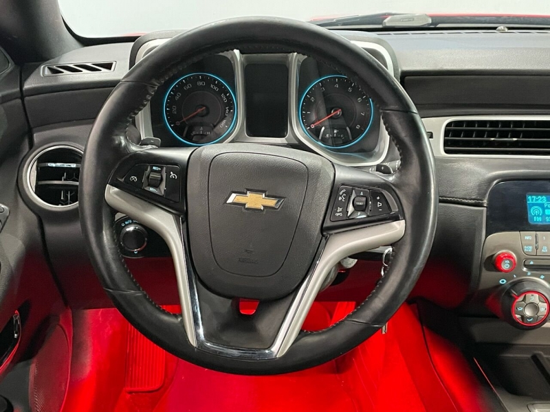 Chevrolet Camaro 2012 price $9,995