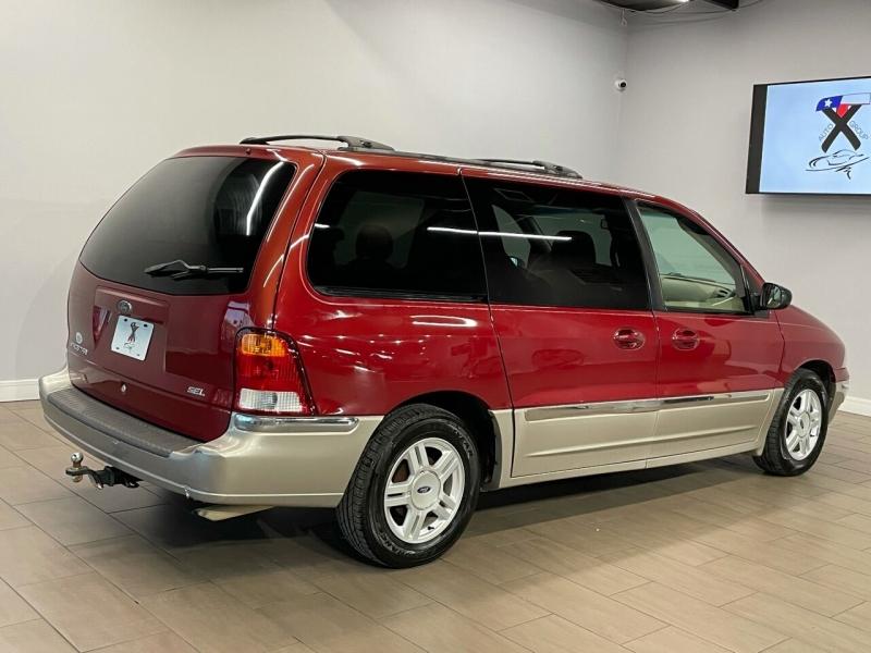 Ford Windstar 2002 price $4,995