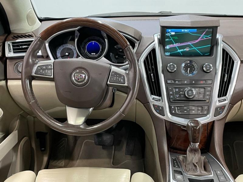Cadillac SRX 2011 price $11,495