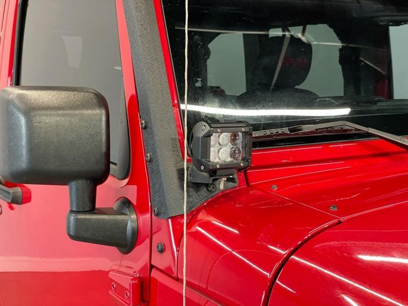 Jeep Wrangler Unlimited 2014 price $31,295