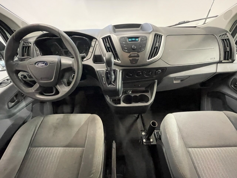 Ford Transit Cargo 2016 price $15,995