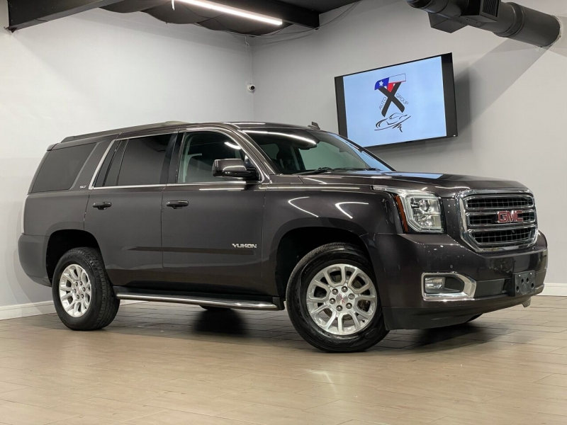 GMC Yukon 2015 price $28,995