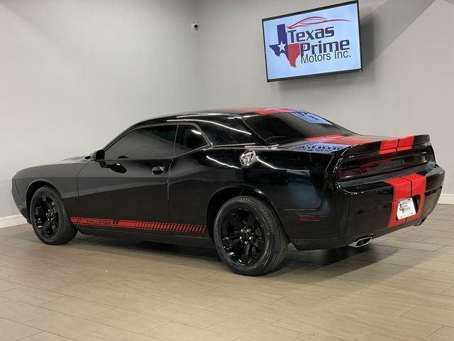 Dodge Challenger 2012 price $13,999