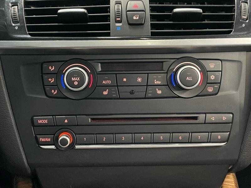 BMW X3 2013 price $13,495