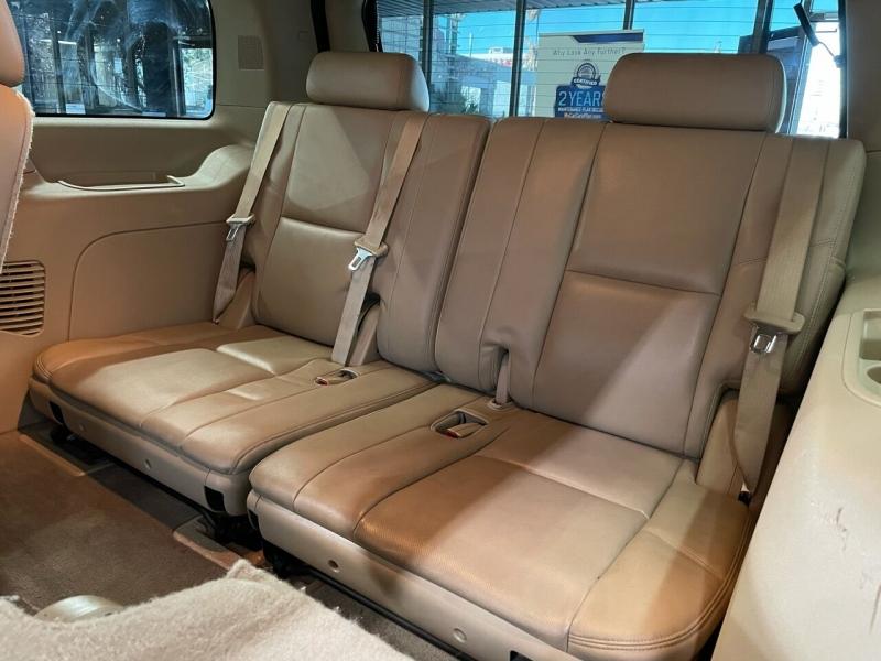 GMC Yukon 2012 price $13,995
